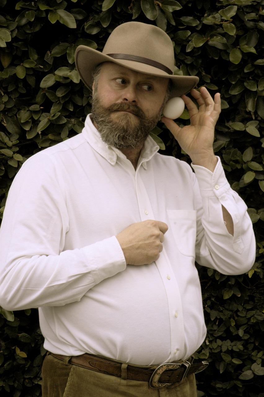 uovo di gallina livornese - Paolo Parisi 3
